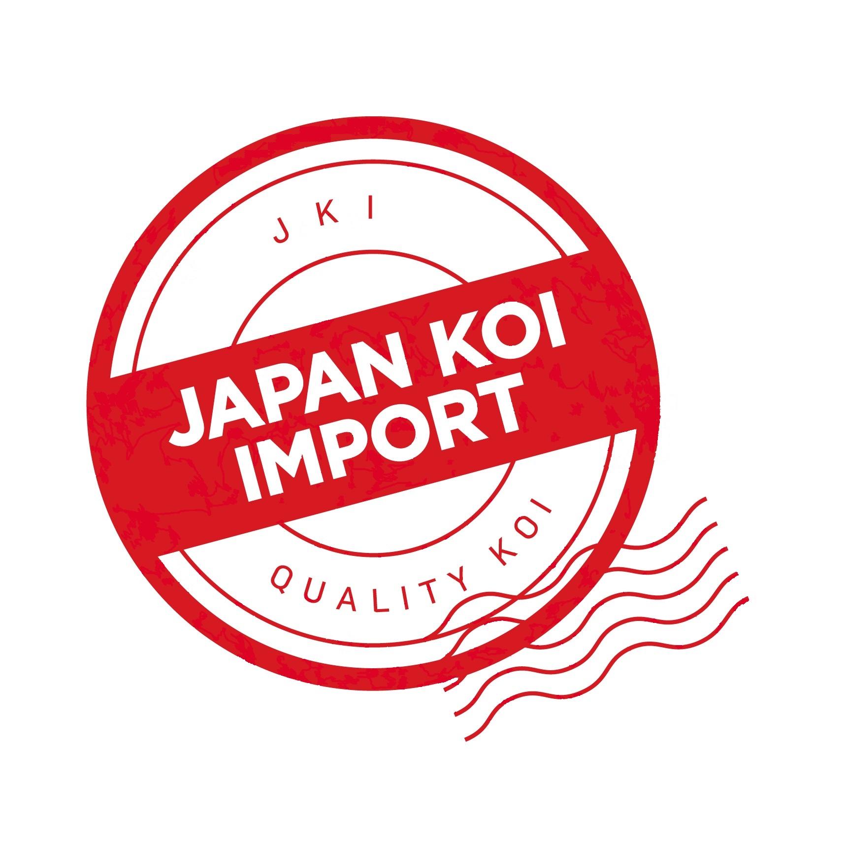 Japan Koi Imports