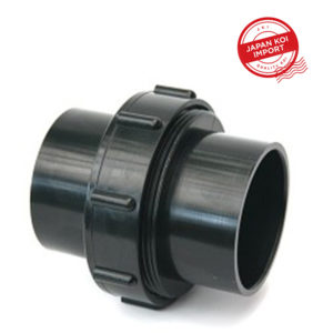 Solvent waste fittings and pipe